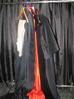 Sale 7926A - Lot 1816 - Male fantasy costumes, capes and equestrian