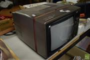 Sale 8537 - Lot 2299 - Philips Natural 24 AC DC Portable Television a/f