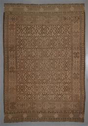 Sale 8545C - Lot 61 - Persian Sumak 210cm x 200cm