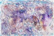 Sale 8549A - Lot 5043 - Manoly Flores - Inversed Time, Return to the Scene of the Room 75 x 50cm