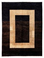Sale 8800C - Lot 123 - An Afghan Gabbeh Floor Rug, Naturally Dyed And Hand Knotted, 149 x 197cm
