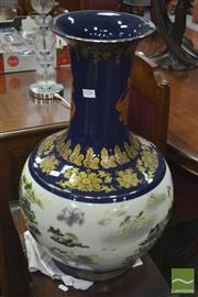 Sale 8299 - Lot 1026 - Large Chinese Vase