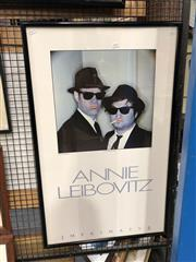 Sale 8861 - Lot 2059 - Annie Liebovitz - The Blues Brothers