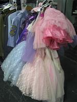 Sale 7926A - Lot 1822 - Cross dress fantasy clothing. baby and ballerina