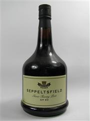 Sale 8278A - Lot 67 - 1x Seppelt Seppeltsfield DP90 Show Tawny Port, Barossa Valley