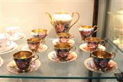Sale 8288 - Lot 51 - Aynsley Teaset