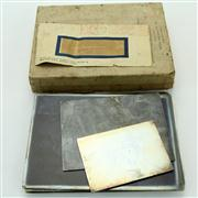 Sale 8390A - Lot 41 - Kodak Photographic Plates