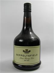 Sale 8278A - Lot 68 - 1x Seppelt Seppeltsfield DP90 Show Tawny Port, Barossa Valley