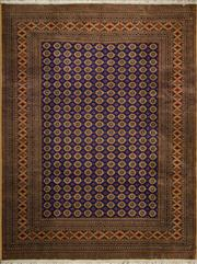 Sale 8345C - Lot 61 - Persian Turkman 300cm x 400cm