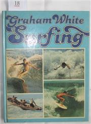 Sale 8431B - Lot 18 - Surfing by Graham White, Summit 1977. Part 1, surfing pages 7–56
