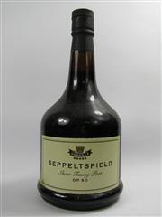 Sale 8278A - Lot 69 - 1x Seppelt Seppeltsfield DP90 Show Tawny Port, Barossa Valley