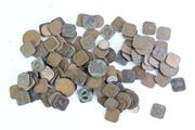 Sale 8972M - Lot 611 - A Collection Of Coins Incl Pennies And Other Coins Inc Straits
