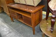 Sale 7987A - Lot 1217 - Raised Parker Style Sideboard