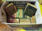 Sale 8900 - Lot 58 - Collection of Wilsons Street Directories