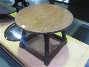 Sale 7933A - Lot 1122 - Circular Occasional Table