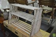 Sale 8337 - Lot 1094 - Timber Drying Rack