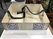 Sale 8805 - Lot 1022 - Vintage Streets Ice Cream Carrier
