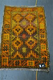 Sale 8156 - Lot 1028 - Persian Old Balouch (90x70cm)