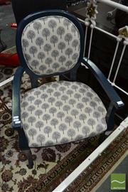 Sale 8489 - Lot 1028 - Dining Chair