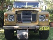 Sale 8511V - Lot 5001 - 1979 Series 3 Land Rover 4WD utility with alluminium tray (1240kg capacity). CB61CJ, reg. till 25/09/2018. VIN 91830138C. Eng No. M2...