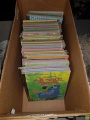 Sale 8563T - Lot 2402 - Good Collection of Vintage Little Golden Books