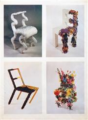 Sale 8658A - Lot 5057 - Reinhold Visuals: aids for art teaching - Portfolio 10: Fantasy and Illusion 61 x 46cm, each.