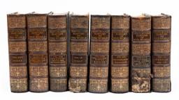 Sale 9130S - Lot 72 - A complete set of Historians History of the World, 25 volumes, edited by Henry Smith Williams, published by Times London, 1908, wate...