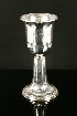 Sale 7311 - Lot 85B - A CONTINENTAL SILVER CHALICE