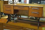 Sale 8350 - Lot 1041 - G-Plan Desk / Dressing Table