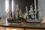 Sale 8379 - Lot 163 - Model Szimon Bolivar with Another Example