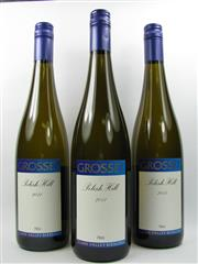 Sale 8238 - Lot 1693 - 3x 2011 Grosset Polish Hill Riesling, Clare Valley