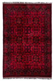 Sale 8800C - Lot 140 - An Afghan Khal Mohammadi 100% Wool Pile Natural Dyes, 127 x 196cm