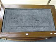 Sale 7933A - Lot 1163 - Framed Carving Of The Last Supper