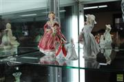 Sale 8226 - Lot 32 - Royal Doulton Figures White Christmas With Similar Examples