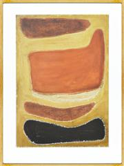 Sale 8235A - Lot 61 - Paddy Bedford (1922 - 2007) - Untitled 82 x 54cm