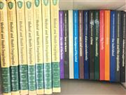 Sale 8539M - Lot 281 - Box of Related Books