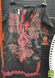 Sale 8352 - Lot 1011 - Afghan Tribal Womens Hand Stitched Garment
