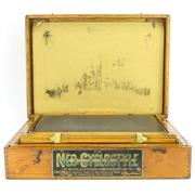 Sale 8332 - Lot 51 - Gestetner Manufacturing Company Neo Cyclostyle Copying Machine