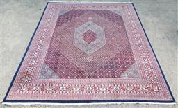 Sale 9215 - Lot 1491 - Persian fine hand knotted pure wool Tabriz (454 x 357cm)
