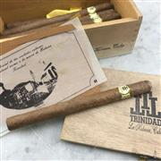 Sale 8950W - Lot 82 - Trinidad Fundadores Cuban Cigars - timber box of 24 with 11 remaining, stamped March 2005