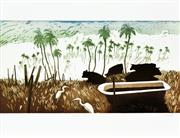 Sale 8295 - Lot 46 - Lord Howe Island Art Project (12 works)