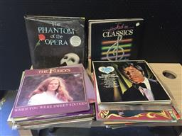 Sale 9152 - Lot 2322 - Collection of records