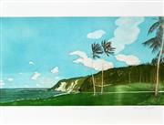 Sale 8296A - Lot 81 - Lord Howe Island Art Project (12 works)