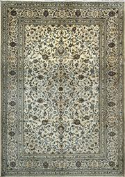Sale 8345C - Lot 62 - Persian Kashan 405cm x 295cm