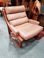 Sale 8697 - Lot 1055 - Tessa Armchair