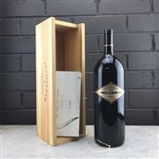 Sale 9905Z - Lot 342 - 1x 1995 Leasingham Classic Clare Shiraz, Clare Valley - limited release  bottle no. 0482, 1500ml magnum in original wooden case