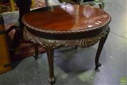 Sale 8566 - Lot 1750 - Timber Occasional Table