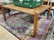 Sale 8760 - Lot 1087 - Retro Style Coffee Table