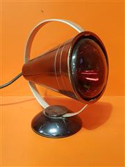 Sale 8839 - Lot 1077 - Charlotte Perriand for Philips Infrared Desk Lamp