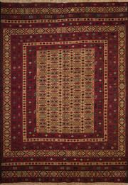 Sale 8370C - Lot 34 - Persian Herati 180cm x 125cm